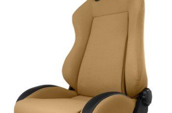 Μπροστινό κάθισμα ρυθμιζόμενο Spice -Sierra