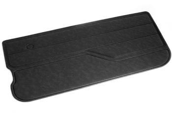 Εσωτερικό πάνελ πόρτας δεξί μαύρο vinyl για Wrangler YJ