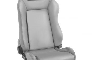 Sport κάθισμα γκρί Wrangler & CJ 76-02