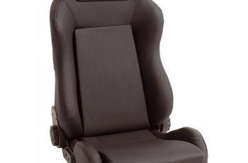 Super κάθισμα Black Denim Wrangler & CJ 76-02