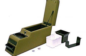 Ultimate Locking Console spice Wrangler /CJ 76-95