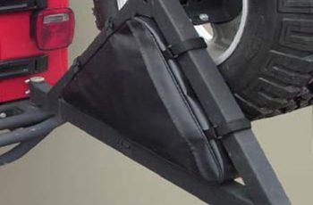 Τσάντα βάσης ρεζέρβας Wrangler YJ/TJ/JK
