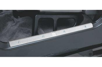 Προστατευτικά Μαρσπιέ Αλουμινίου  Wrangler/CJ  76-95 (ζευγάρι)