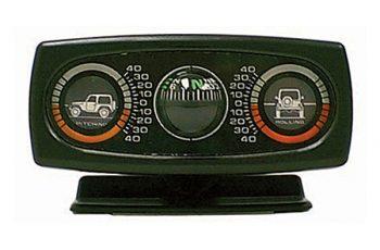 Κλισιόμετρο με πυξίδα