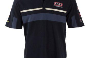 T-Shirt Polo ARB Large