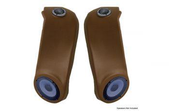 Sound Boxes μπεζ με ηχεία Wrangler 97-06  ζευγάρι