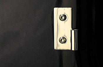 Μεντεσέδες πόρτας ανοξείδωτοι  Wrangler 76-06   (ζευγάρι)