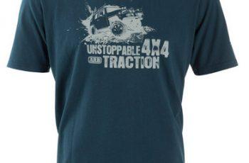 T-Shirt ARB Blue XL
