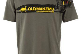 T Shirt OME  3XL