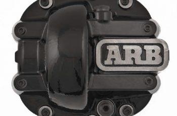 Προστατευτικό Διαφορικού για Dana 44 της ARB