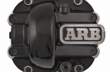 Προστατευτικό Διαφορικού για Dana 30 της ARB