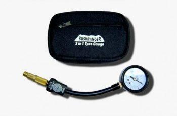 Μετρητής πίεσης ελαστικών 3 σε 1 της Bushranger