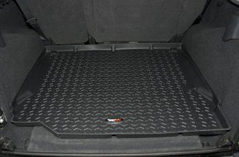 Σετ πατάκι πορτ παγκάζ  2D & 4D 07-09 Wrangler