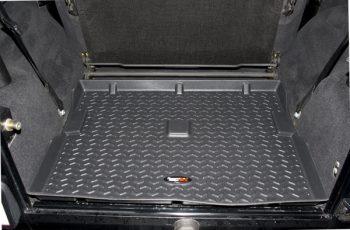 Πατάκι πορτ μπαγκάζ 97-06 Wrangler/Unlimited