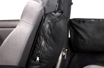 Θήκη πλάτης καθίσματος 76-09 CJ & Wrangler