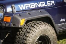 Φτερά για Wrangler TJ 4