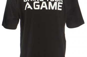 T-Shirt ARB Bring You're a Game Large
