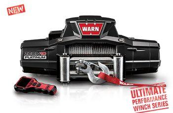 WARN® ZEON 10 Platinum™