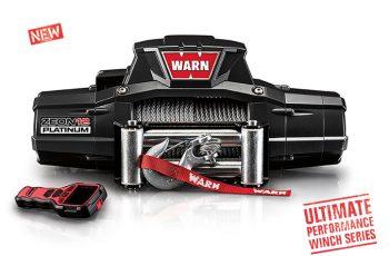 WARN® ZEON® 12 Platinum
