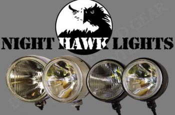 Night Hawk Light Προβολέας