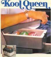 Ψυγείο Τεμπέλης