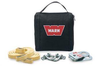 Kit Έλξης της Warn για ATV