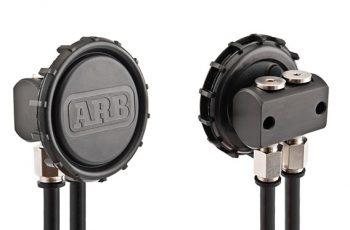 Εξαέρωση διαφορικών από την ARB