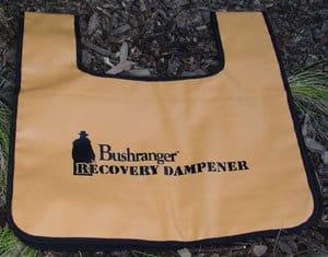 Κουβέρτα Συρματόσχοινου της Bushranger .