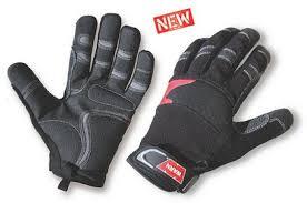 Γάντια Warn