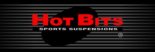 Ανάρτηση Hot Bits για Jeep Gr.Cherokee WJ