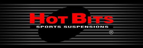 Ανάρτηση Hot Bits για Jeep Cherokee KJ .