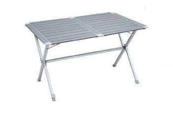 Τραπέζι Σπαστό Αλουμινίου