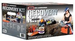 Σετ εξοπλισμού ανάκτησης Premium Recovery