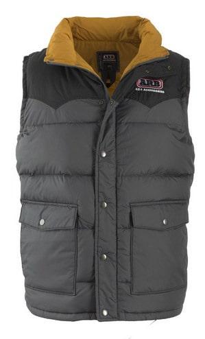 Jacket Aμάνικο  Medium