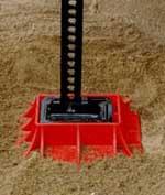 Βάση Λάσπης Γρύλου Hi Lift