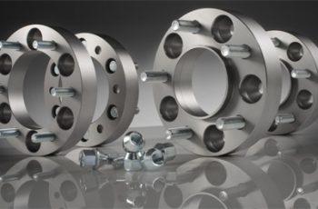 Αποστάτες τροχών από αλουμίνιο 30mm