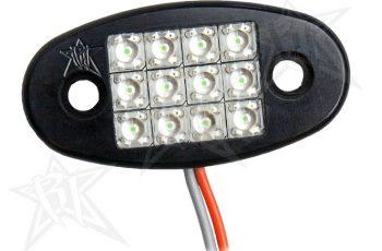 LED Dome Light- Εσωτερικός φωτισμός