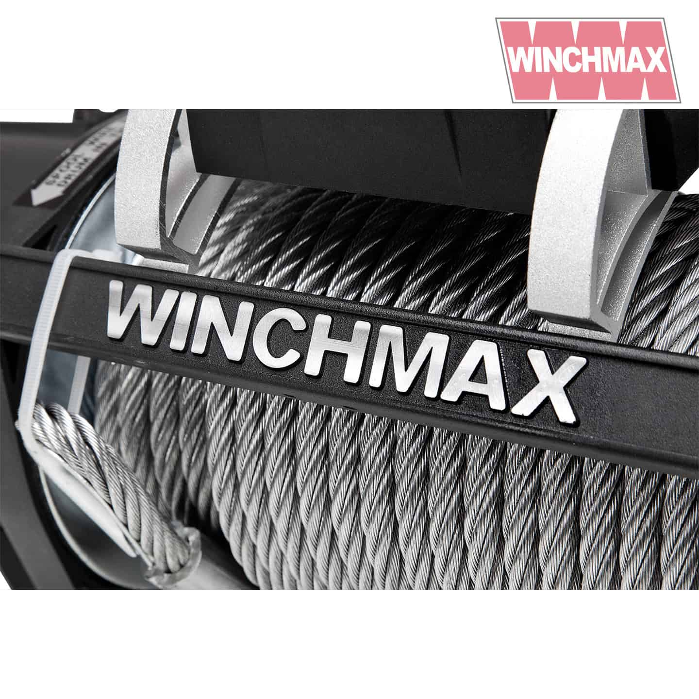Winchmax Military Sl 13500lb Wiring Instructions 51900