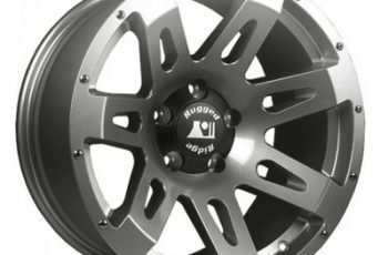 XHD Wheel