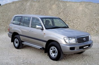 Land Cruiser 100/200