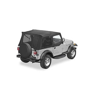 Soft / Hard Top YJ