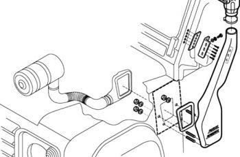 Κινητήρας LR110