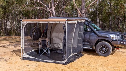 έ Awning 200cm 250cm ί Camping Xtreme4x4